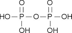 Кислота пирофосфорная