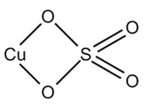 Медный купорос ( медь сернокислая)