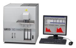Анализатор серы и углерода SC-144DR