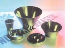 Изделия из стеклоуглерода марки СУ-2000